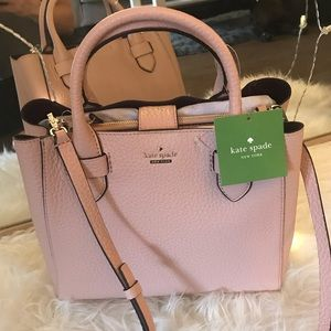 Kate Spade Devlin purse